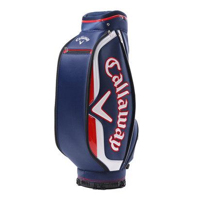 【大型商品180】キャロウェイ Callaway メンズ ゴルフ キャディバッグ Callaway Sport 17 JM 0228077554