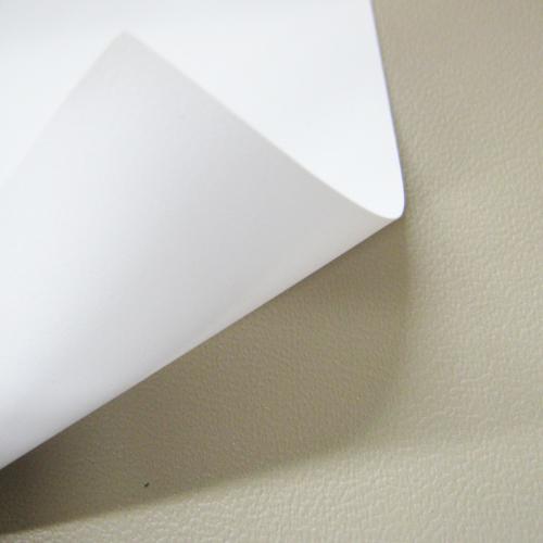 タフニール イベントシート テーブルクロス 梨地 白 0.08mm×1370mm×100M  1本【HLS_DU】