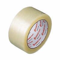 セキスイ エバーセル OPPテープ #835EV 50×100 透明 1ケース50巻入(梱包 布テープ  クラフトテープ PPテープ OPPテープ 透明テープ 引越し 梱包資材 梱包用品 )