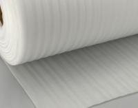 JSP ミラマット 3mm厚 1000mm×100M 【代引き不可】(緩衝材 フォーム緩衝材 発泡緩衝材 梱包 養生 引越し資材 包装資材)