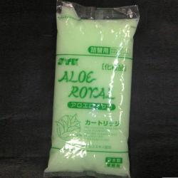 鈴木油脂工業 アロエローヤル詰め替え用 2.5kg【1ケース2袋いり】(洗剤 工業用洗剤 アロエ 手洗い 油汚れ)