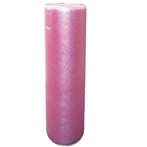 【6本】エアキャップ 帯電防止 和泉 エアセルマット EP-100 1200mm×42M ピンク【代引き不可】【 エアキャップ 緩衝材 エアーキャップ 梱包 こんぽう 引越し 梱包資材 梱包用品】