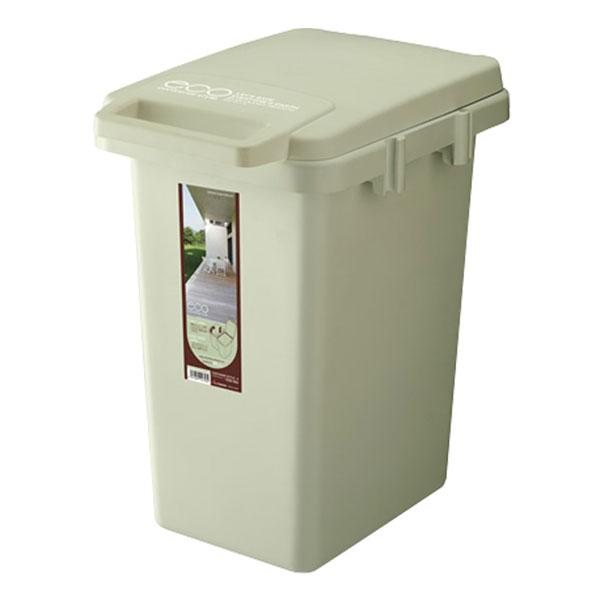 送料無料 2個セット リス コンテナスタイル2 連結 ワンハンドペール 33J ゴミ箱 全3色 ごみばこ 連結 れんけつ 分別 ぶんべつ