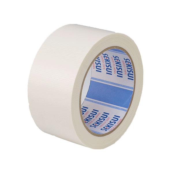 セキスイ 布テープ #600A 38×25 1ケース36巻 白 (梱包 梱包テープ 布テープ  テープ ガムテープ 引越し 養生 梱包資材 梱包用品 包装 包装資材)