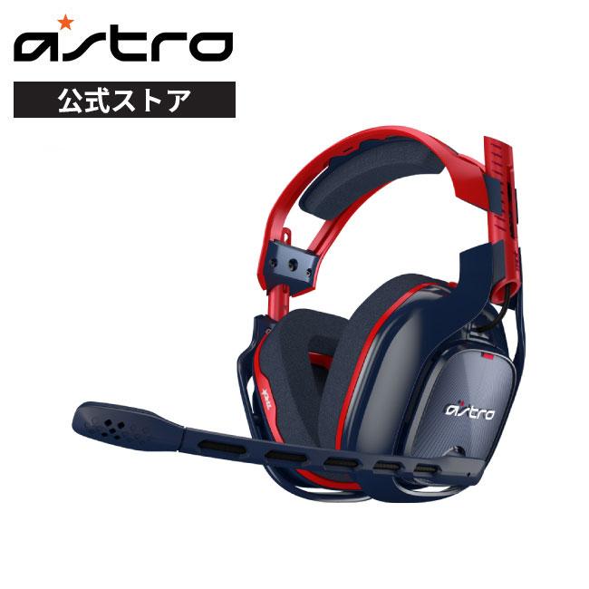 ステレオサラウンドをリアルに体験できるゲーミングヘッドセット ASTRO Gaming ヘッドセット A40TR 10周年記念版 5.1ch 有線 売却 PS5 PS4 3.5mm Xbox 期間限定 PC Switch マイク付き 国内正規品 2年間無償保証 usb スマホ A40TR-10THRD