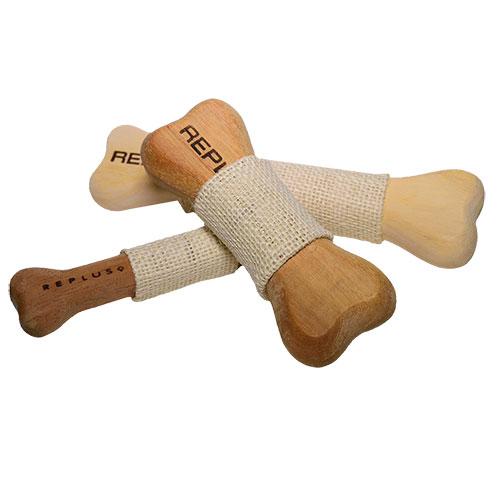 REPLUS(リプラス) Neem Bone(ニームボーン) 犬用 S Ivory (アイボリー)