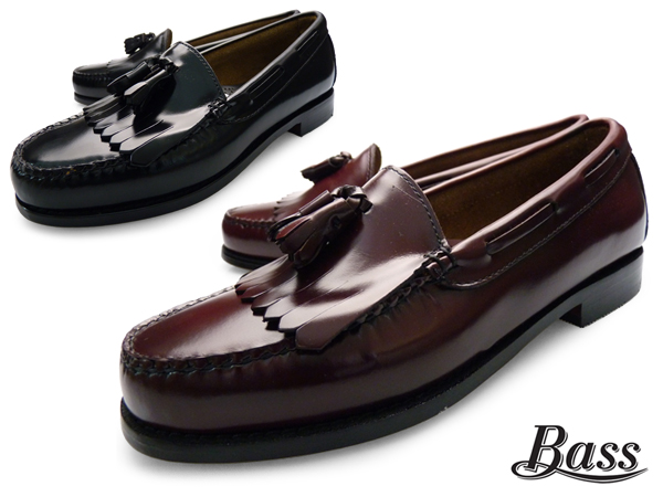 faa4079661cdf Loafers mens leather G... H... Bass WEEJUNS LAYTON bus weejuns Layton  killed tassel shoes brand Yep_100