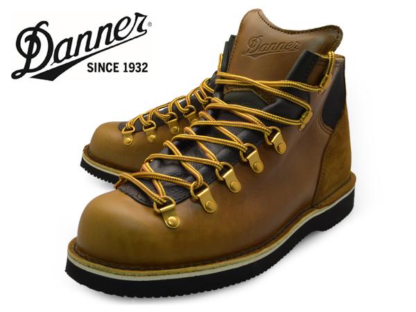 DANNER VERTIGO 184533112 MEN EE BROWNダナー バーティゴ ブラウン 2Eメンズ ブランド ブーツ 送料無料