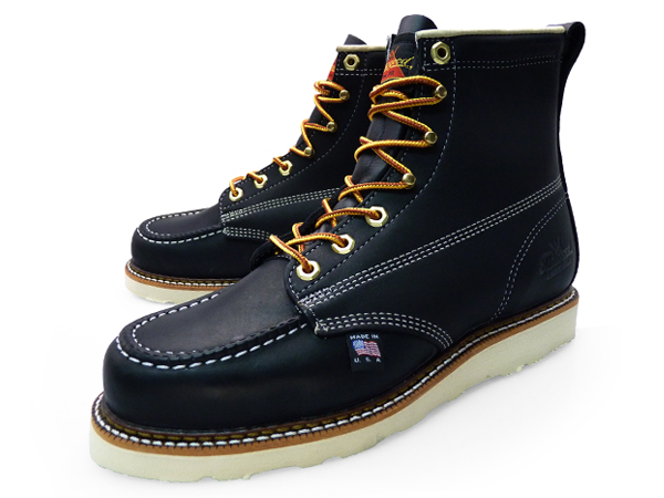 longpshoe | Rakuten Global Market: THOROGOOD 6 MOC TOE WORK BOOTS ...