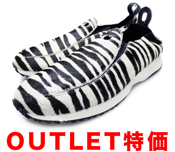 【訳アリ特価】 【返品・交換不可】NIKE WMNS POCKET RUNNER QSSAIL/BLACK ZEBRA