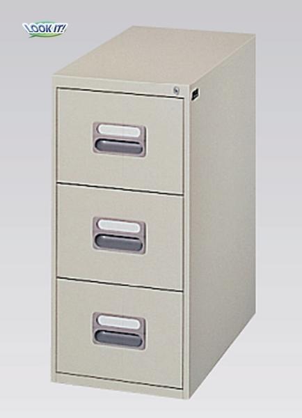 ファイリング キャビネット B5 書庫 収納 本棚 ラック B5-3N ルキット オフィス家具 インテリア