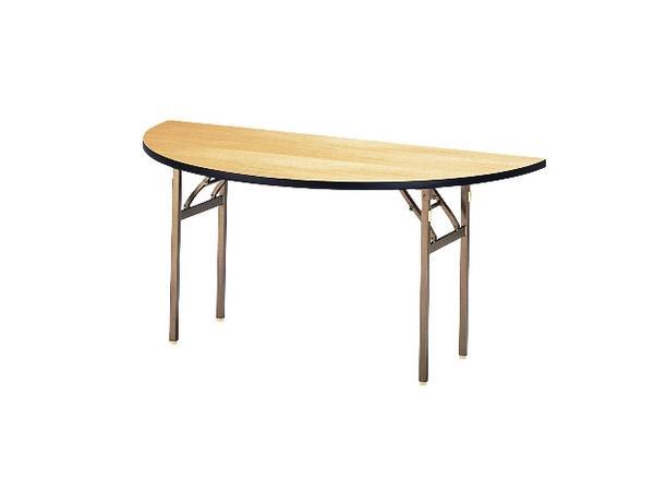 テーブル 折りたたみ式 折り畳み ウェディング 楕円