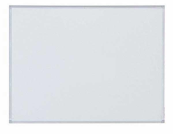 【6月4日20:00~11日1:59まで最大1万円OFFクーポン配布】【法人限定】 ホワイトボード 壁掛けタイプ 無地 W1800×H900mm NWB-36 LOOKIT オフィス家具 インテリア