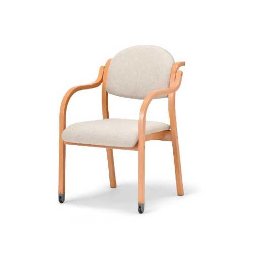 ダイニングチェア MW-322F イス 完成品 いす 椅子 送料無料