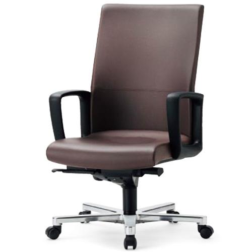 エグゼクティブチェア 社長室 役員室 高級 RA-3205 送料無料 LOOKIT オフィス家具 インテリア