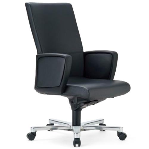 エグゼクティブチェア オフィスチェアー RA-3215 送料無料 LOOKIT オフィス家具 インテリア