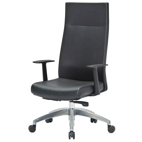 エグゼクティブチェア 社長チェア 布張り RS-2295 送料無料 ルキット オフィス家具 インテリア