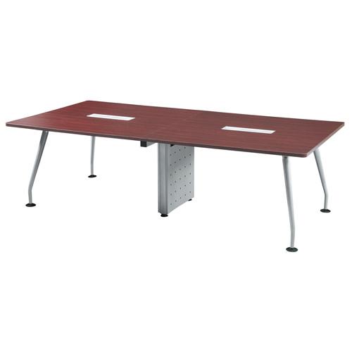 ★送料無料★ ミーティングテーブル ワークテーブル TPT-2412 LOOKIT オフィス家具 インテリア