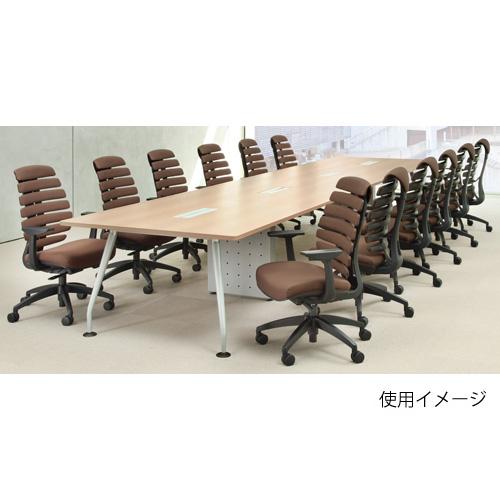 ★送料無料★ミーティングテーブルオフィス打合せTPT-4812
