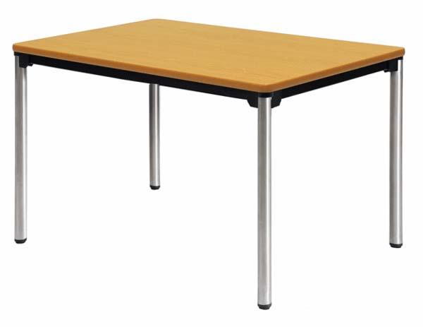 【5月11日20:00~18日1:59まで最大1万円OFFクーポン配布】会議テーブル シンプル リーズナブル 小型 ATX-1275SE 送料無料