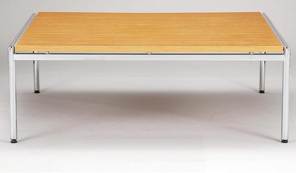 ★送料無料★センターテーブル 座卓 4人用 ソファー 机 特価 CT-650 ルキット オフィス家具 インテリア