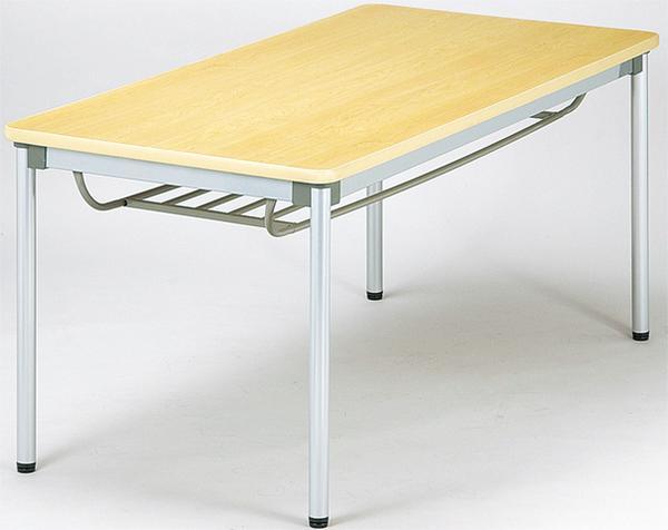 会議テーブル オフィス 会議スペース 用 机 ASS-1575 送料無料 ルキット オフィス家具 インテリア