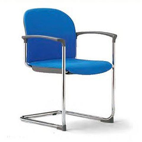 スタッキングチェア いす 椅子 イス 肘付き 激安 特価 MC-865 送料無料 LOOKIT オフィス家具 インテリア