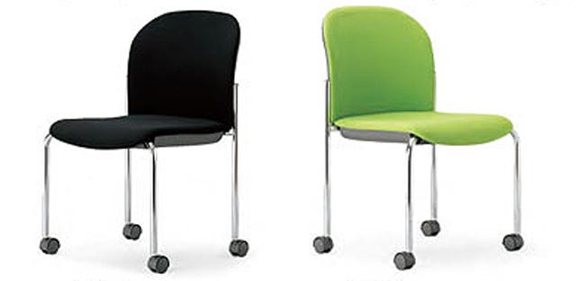 激安単価で スタッキングチェア キャスター付 いす 送料無料 MC-872 椅子 椅子 MC-872 送料無料, ギノワンシ:a8a96b55 --- bibliahebraica.com.br