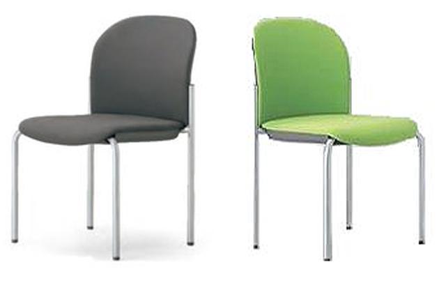 スタッキングチェア 椅子 スタッキング スタック イス MC-860 送料無料