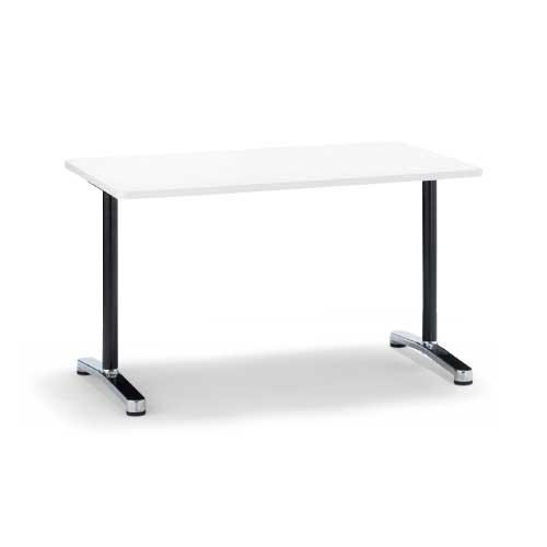 ミーティングテーブル AL-1275K つくえ 机 デスク LOOKIT オフィス家具 インテリア