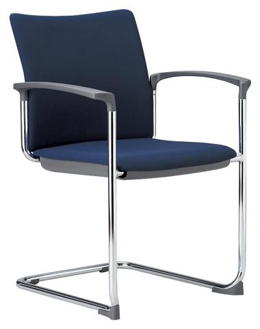スタッキングチェア MC-895 いす イス 椅子 会議用 送料無料 LOOKIT オフィス家具 インテリア