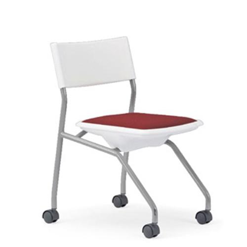 【全品P5倍6/10 13時~17時&最大1万円クーポン6/11 2時まで】【法人限定】チェア スタッキングチェア 学校用 椅子 MC-121WG