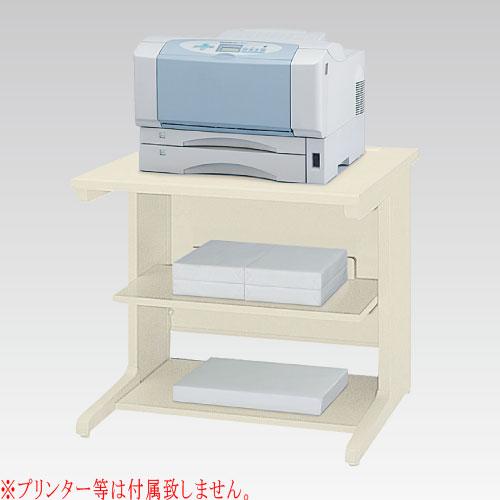 プリンター台 サイドテーブル 脇机 置台 CSA-087NP ルキット オフィス家具 インテリア