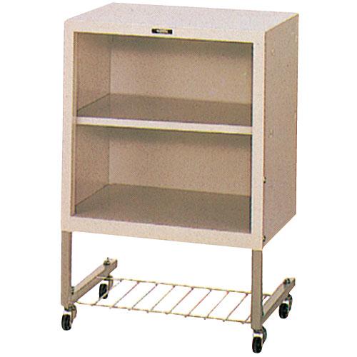 デスクターナ 書棚 ワゴン キャスター 収納 ND-701N ルキット オフィス家具 インテリア