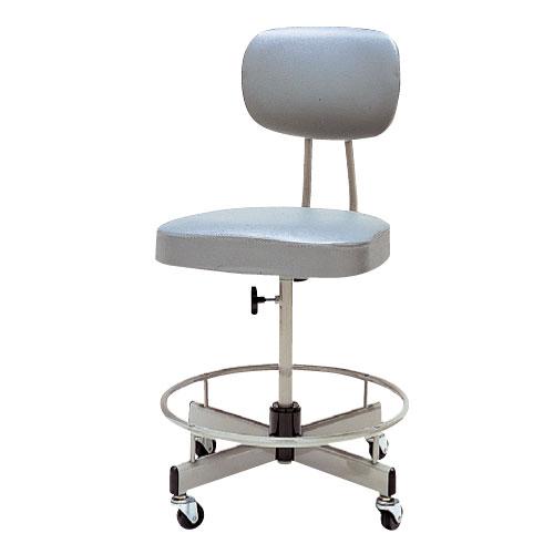 チェア 椅子 レザー キャスター 回転椅子 イス T-17 ルキット オフィス家具 インテリア