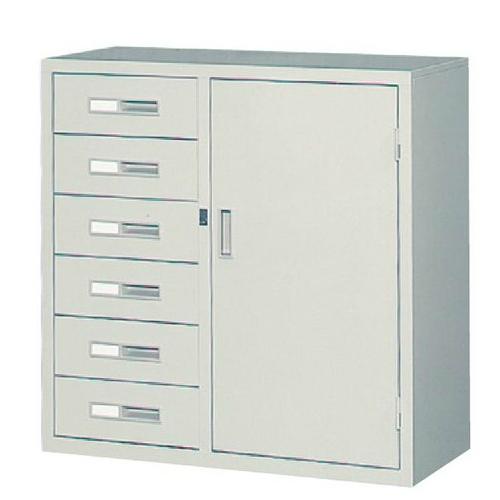 コンビ書庫 店舗用 オフィス家具 レターケース 33C-6N LOOKIT オフィス家具 インテリア