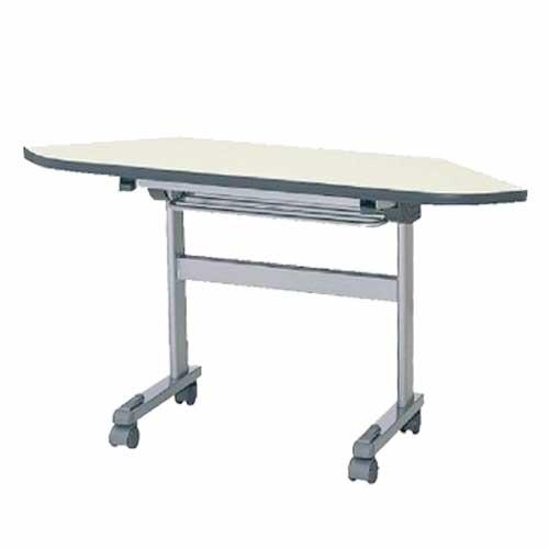 フォールディングテーブル STA-45S コーナー用 机 LOOKIT オフィス家具 インテリア