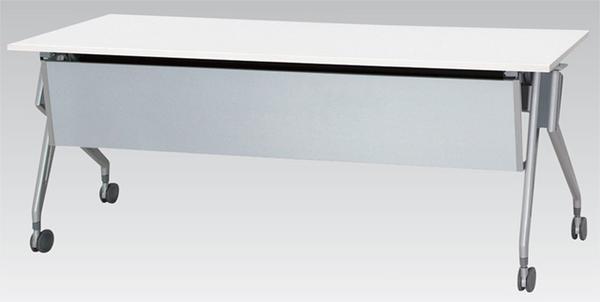 フォールディングテーブル STD-1860M 平行スタック ルキット オフィス家具 インテリア