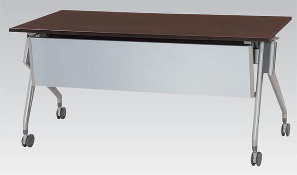 【最大1万円クーポン5/20限定】フォールディングテーブル STD-1545M ミーティング ルキット オフィス家具 インテリア