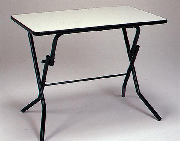 【5月11日20:00~18日1:59まで最大1万円OFFクーポン配布】折り畳みテーブル SB-75W 自立型 簡易テーブル ルキット オフィス家具 インテリア