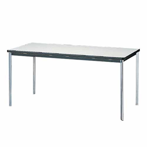 会議テーブル KTD-1575O 角型 長方形 四角 作業用