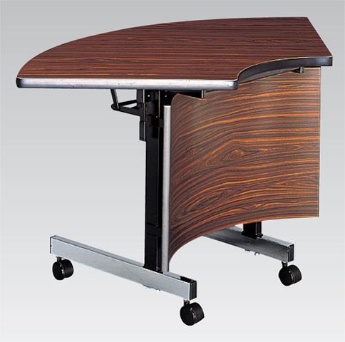 フォールディングテーブル KTM-0960SP つくえ ルキット オフィス家具 インテリア