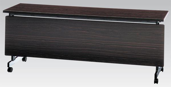 フォールディングテーブル KTM-1860SP 棚付き 机 ルキット オフィス家具 インテリア