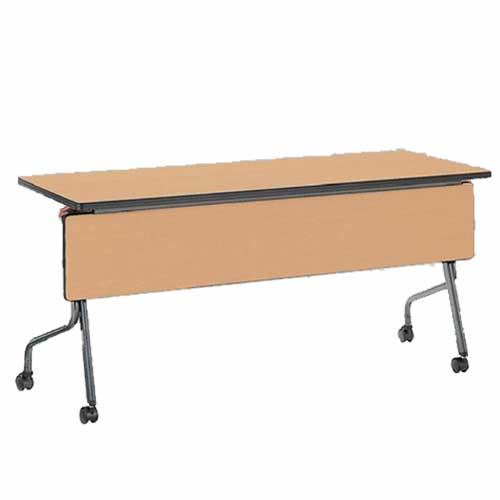 フォールディングテーブル SR-1545P 1500mm 150cm LOOKIT オフィス家具 インテリア