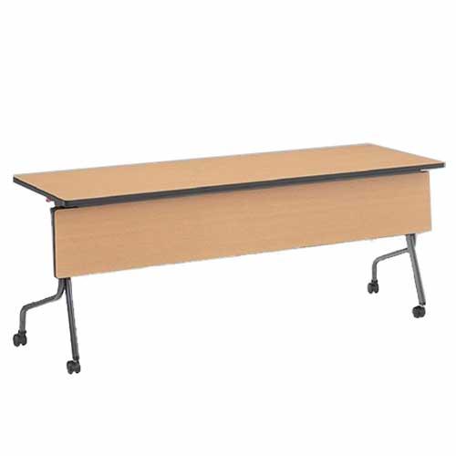 フォールディングテーブル SR-1860P つくえ ルキット オフィス家具 インテリア