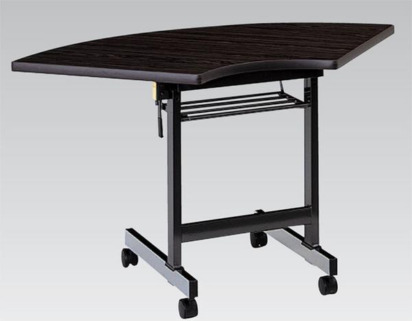 フォールディングテーブル KTM-0960S コーナー用 ルキット オフィス家具 インテリア