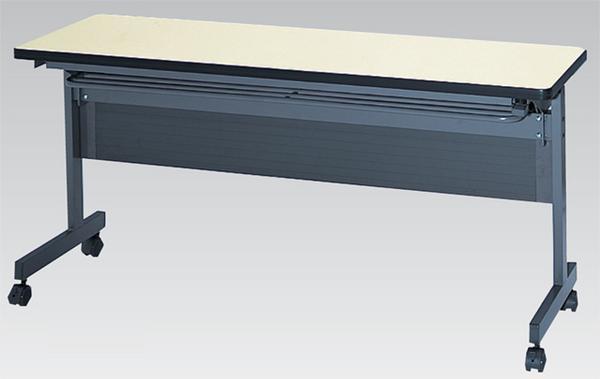 フォールディングテーブル STC-1545P 1500mm ルキット オフィス家具 インテリア