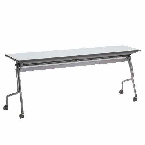 フォールディングテーブル SR-1845 平行スタック式 LOOKIT オフィス家具 インテリア