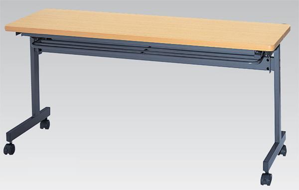 フォールディングテーブル STC-1560 長机 脚付き LOOKIT オフィス家具 インテリア
