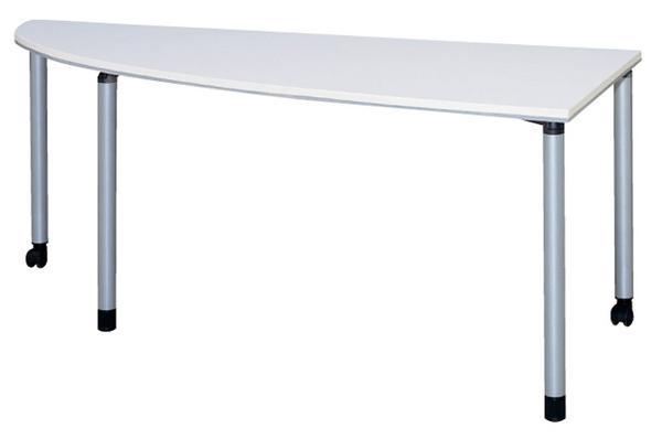 会議テーブル ET-1875LR 楕円 モダン 斬新 ワーク
